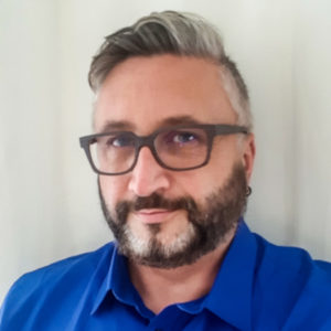Mirek Sikora- psychoterapeuta, psychoterapia, Warszawa | Otwarta Przestrzeń