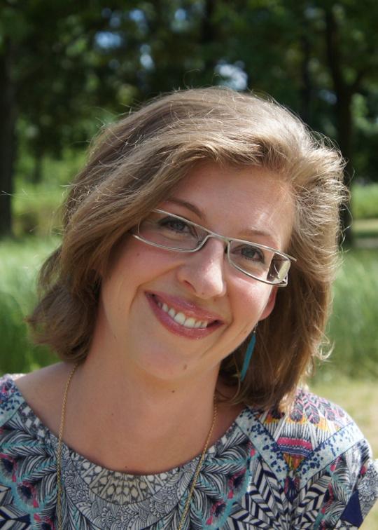 Dorota Szymonik - psychoterapuetka