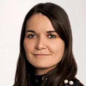 Malwina Zielińska - seksuolożka, seksuolog, psycholożka, psycholog Warszawa | Otwarta Przestrzeń