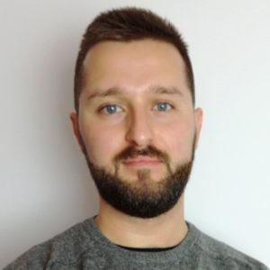 Michał Kaluga - seksuolog, psycholog Warszawa | Otwarta Przestrzeń