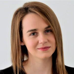 Sylwia Dudziak - psychoterapeutka, psychoterapia, psycholożka Warszawa | Otwarta Przestrzeń