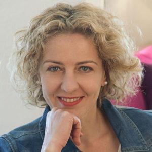 Katarzyna Habowska - psychoterapeutka, psychoterapia, psycholożka Warszawa | Otwarta Przestrzeń
