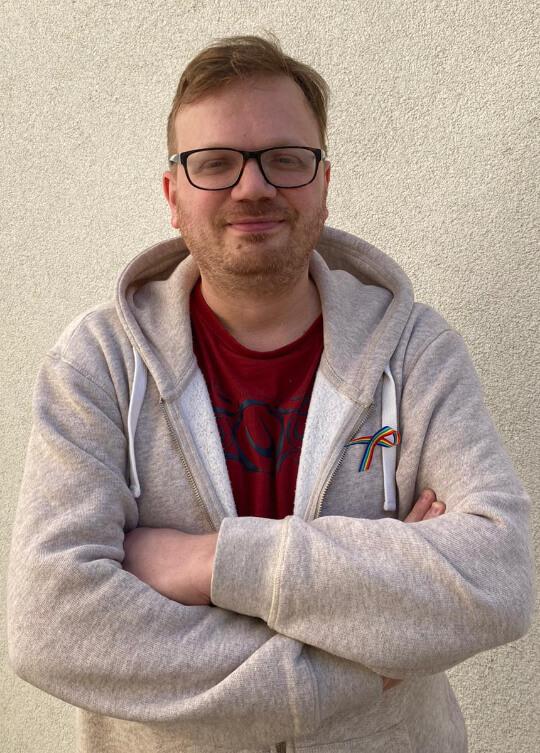 Łukasz Szostakiewicz - lekarz psychiatra